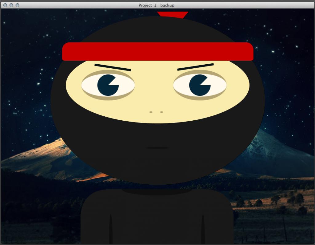 Processing Ninja
